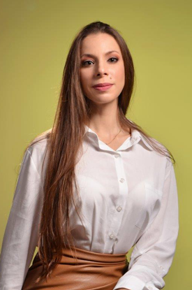 Georgia Karaoli – Career and Education Counsellor/ Project Manager