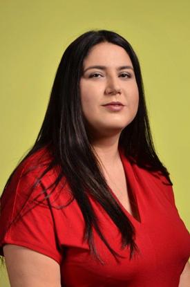 Kiki Kallis – HR Consultant/ External Collaborator